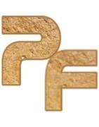 Plaques plexi modernes rectangulaires