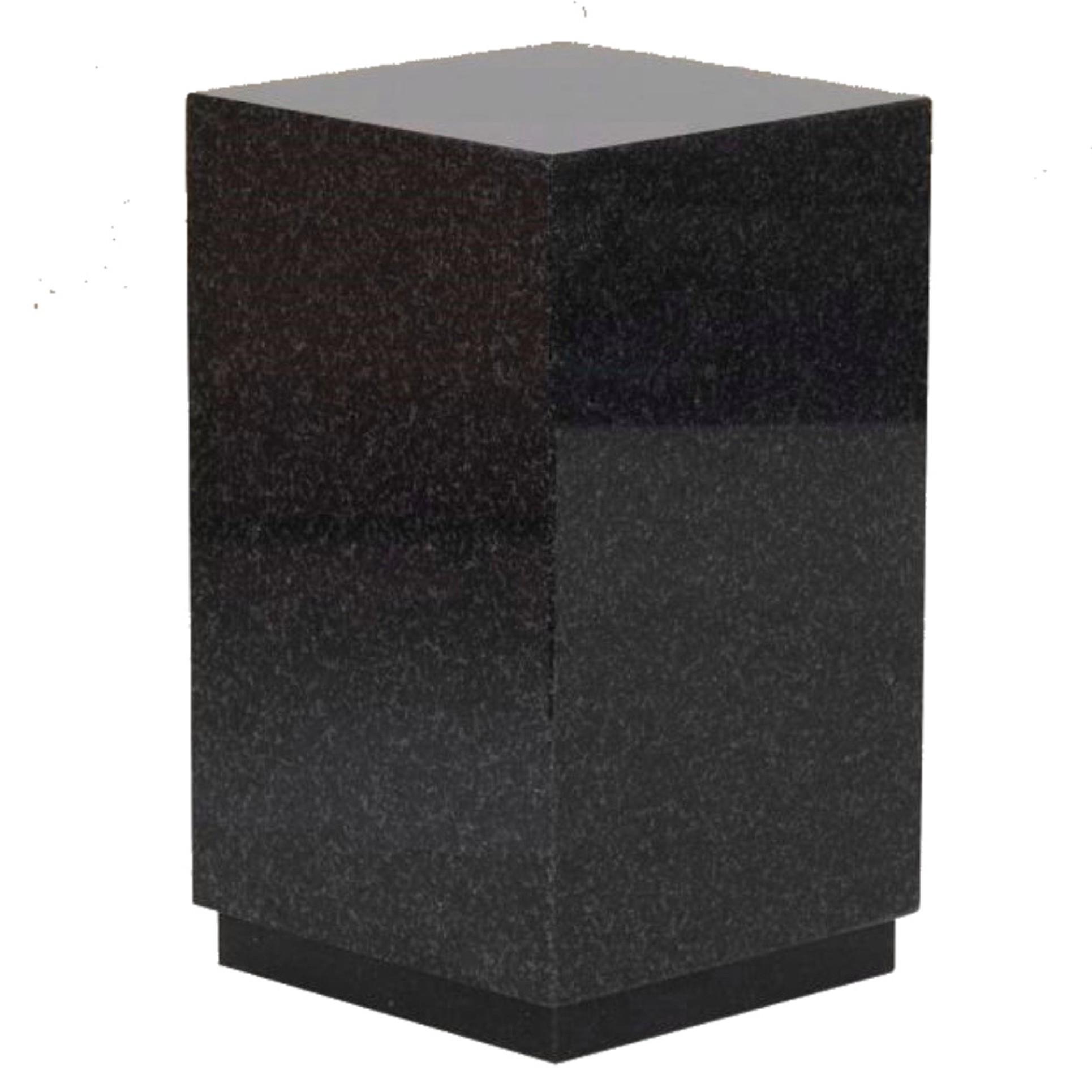 urne funéraire granit