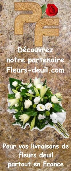 fleurs deuil.com votre fleuriste deuil en ligne